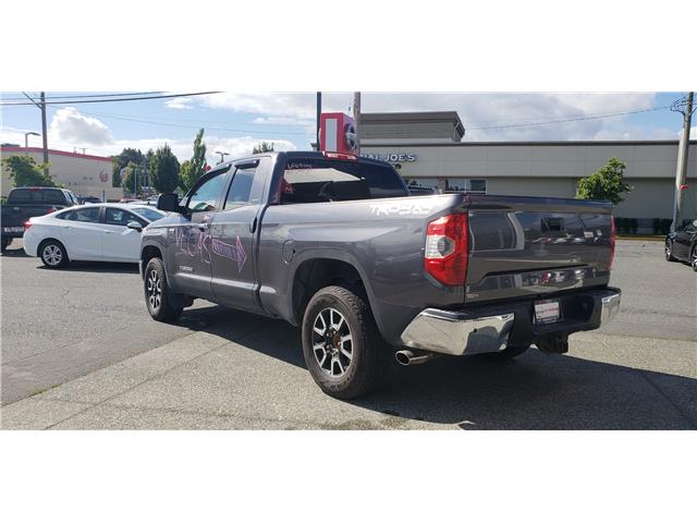 2015 Toyota Tundra  (Stk: P0084) in Duncan - Image 2 of 4