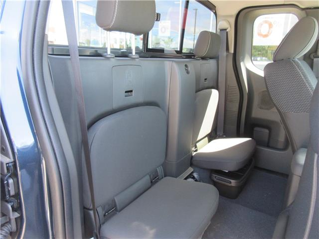 2019 Nissan Frontier PRO-4X (Stk: 9081) in Okotoks - Image 11 of 18