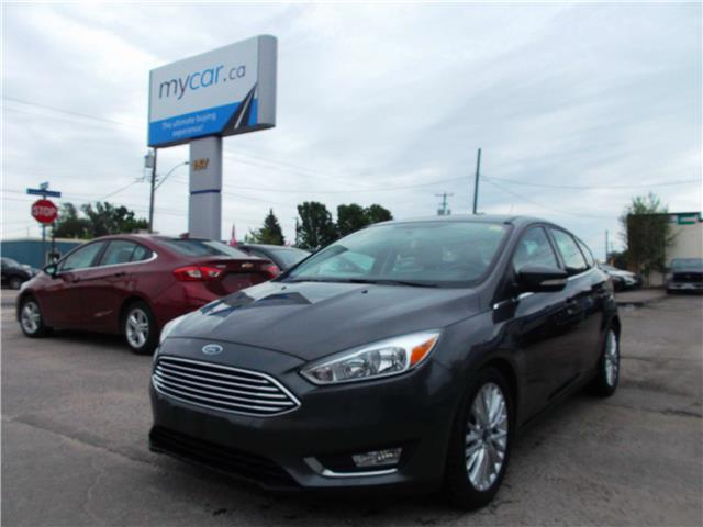 2015 Ford Focus Titanium (Stk: 190930) in North Bay - Image 2 of 14