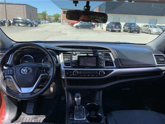 2014 Toyota Highlander LE (Stk: ES022522) in Sarnia - Image 16 of 22