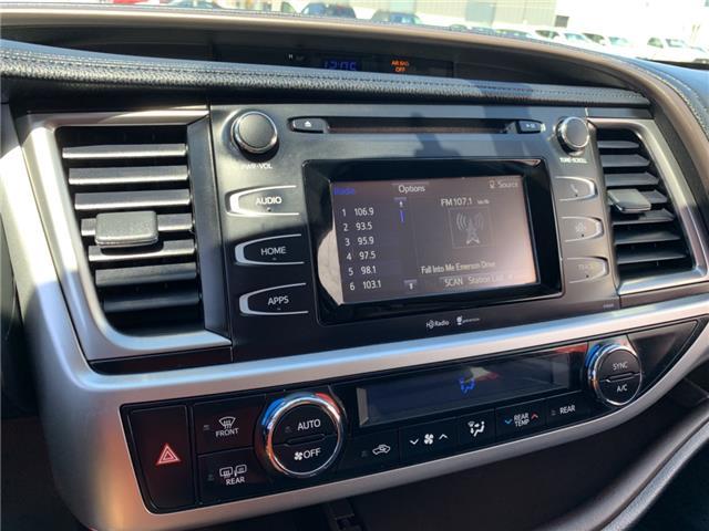 2014 Toyota Highlander LE (Stk: ES022522) in Sarnia - Image 20 of 22