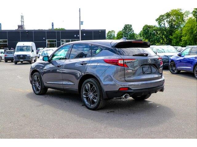 2020 Acura RDX A-Spec (Stk: 18678) in Ottawa - Image 7 of 30