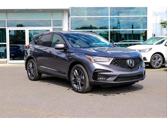 2020 Acura RDX A-Spec (Stk: 18678) in Ottawa - Image 8 of 30