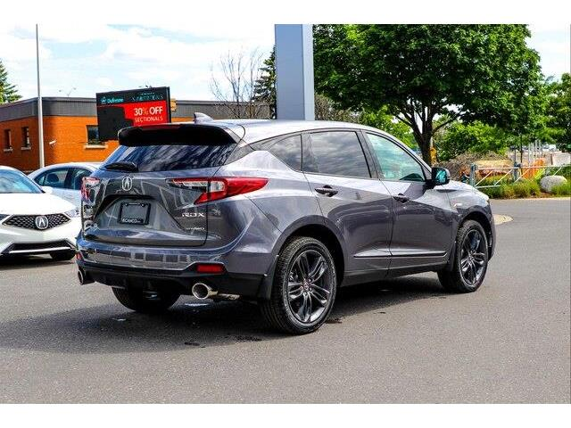 2020 Acura RDX A-Spec (Stk: 18678) in Ottawa - Image 9 of 30
