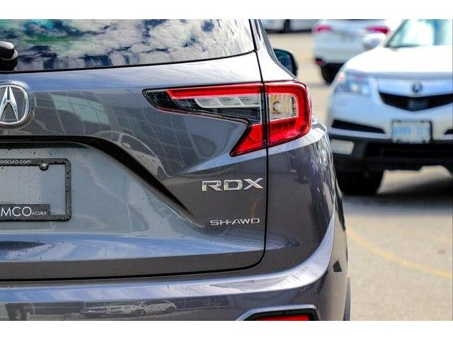 2020 Acura RDX A-Spec (Stk: 18678) in Ottawa - Image 26 of 30
