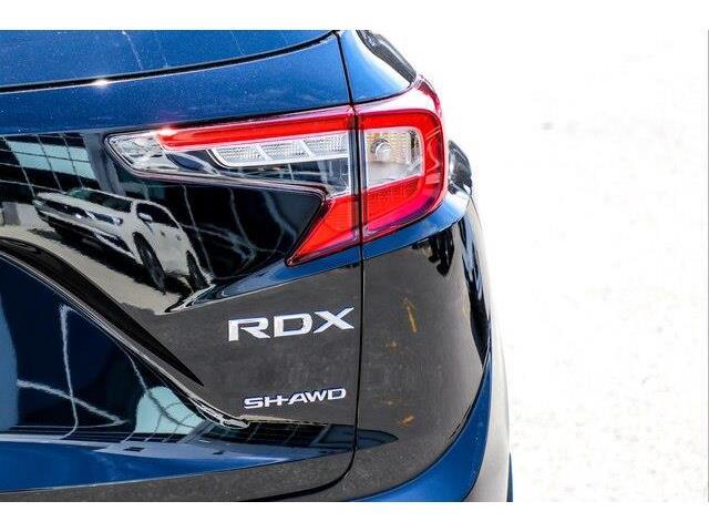 2020 Acura RDX A-Spec (Stk: 18653) in Ottawa - Image 22 of 30