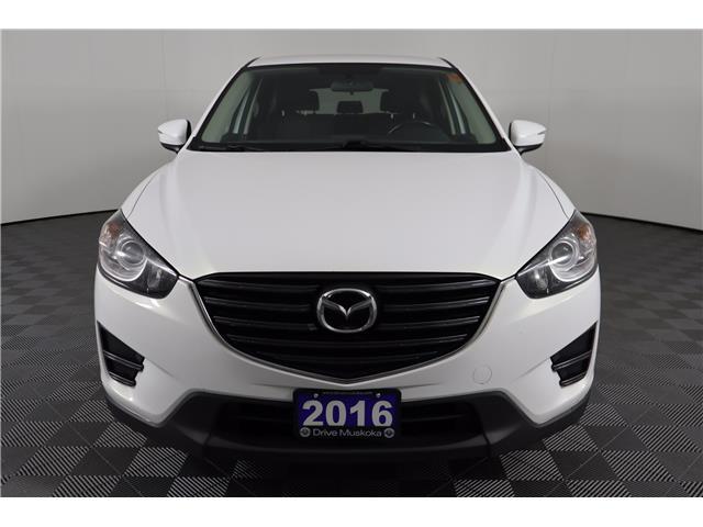2016 Mazda CX-5 GX (Stk: U-0587) in Huntsville - Image 2 of 32
