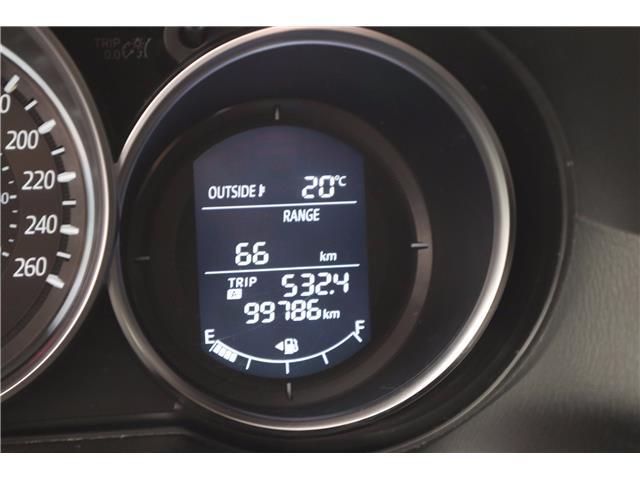 2016 Mazda CX-5 GX (Stk: U-0587) in Huntsville - Image 19 of 32