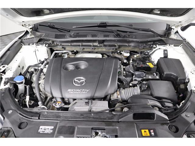 2016 Mazda CX-5 GX (Stk: U-0587) in Huntsville - Image 30 of 32