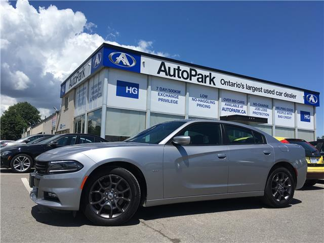 2018 Dodge Charger GT (Stk: 18-92938) in Brampton - Image 1 of 25