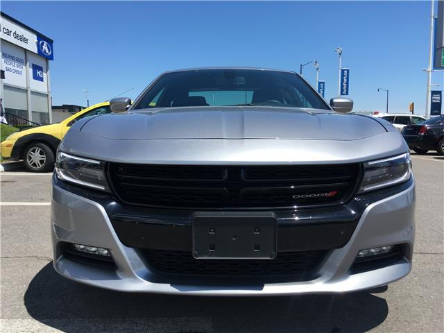 2018 Dodge Charger GT (Stk: 18-92938) in Brampton - Image 2 of 25