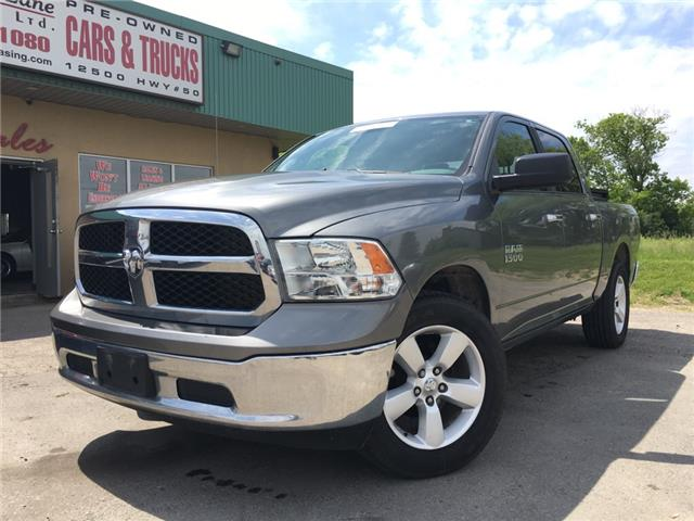 2013 RAM 1500 SLT (Stk: ) in Bolton - Image 1 of 22