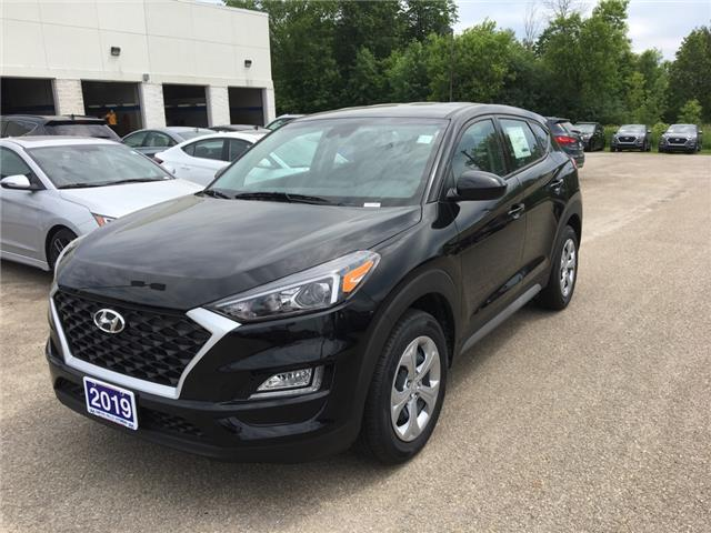 2019 Hyundai Tucson Essential w/Safety Package (Stk: 9780) in Smiths Falls - Image 1 of 11