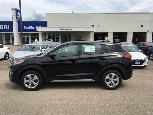 2019 Hyundai Tucson Essential w/Safety Package (Stk: 9780) in Smiths Falls - Image 2 of 11