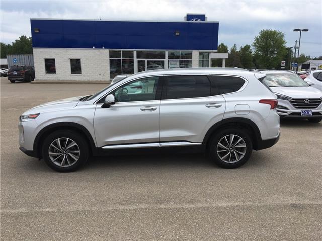 2019 Hyundai Santa Fe Preferred 2.4 (Stk: P3092) in Smiths Falls - Image 2 of 11