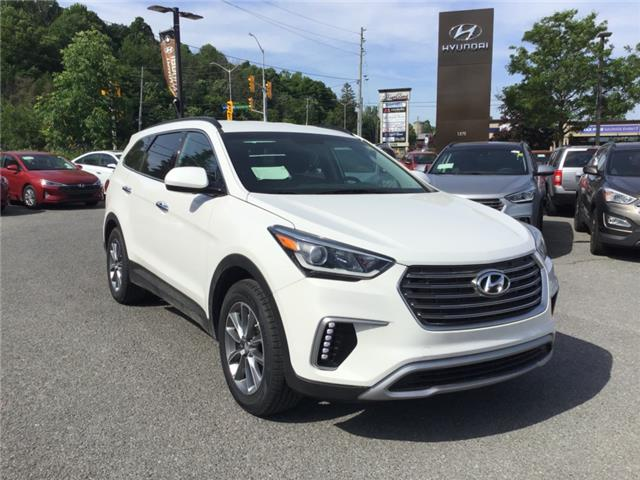 2018 Hyundai Santa Fe XL Base (Stk: R85634) in Ottawa - Image 1 of 12