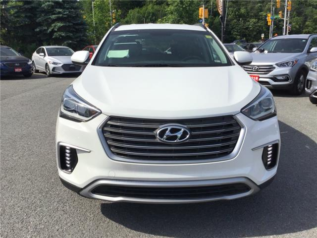 2018 Hyundai Santa Fe XL Base (Stk: R85634) in Ottawa - Image 2 of 12