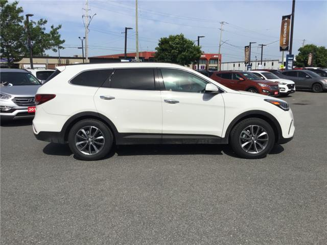 2018 Hyundai Santa Fe XL Base (Stk: R85634) in Ottawa - Image 3 of 12