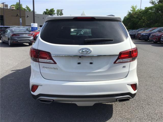 2018 Hyundai Santa Fe XL Base (Stk: R85634) in Ottawa - Image 5 of 12