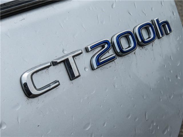 2013 Lexus CT 200h Base (Stk: 12216G) in Richmond Hill - Image 15 of 20