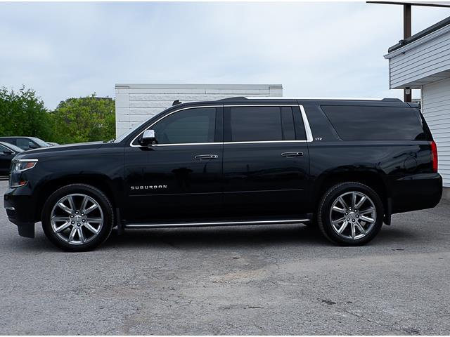 2015 Chevrolet Suburban 1500 LTZ (Stk: 19535A) in Peterborough - Image 2 of 23