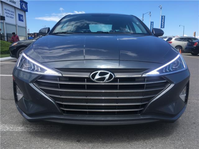 2019 Hyundai Elantra Preferred (Stk: 19-38727) in Brampton - Image 1 of 21
