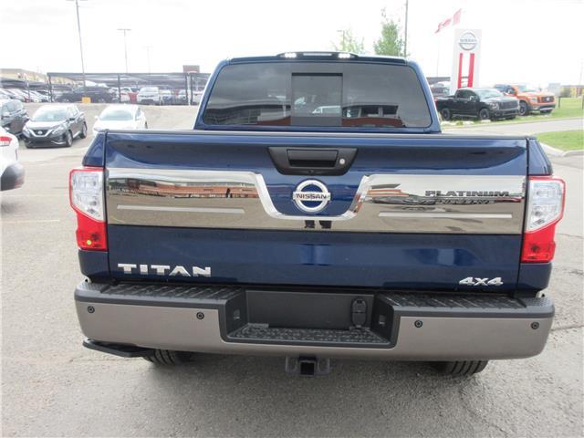2019 Nissan Titan Platinum (Stk: 9193) in Okotoks - Image 18 of 20