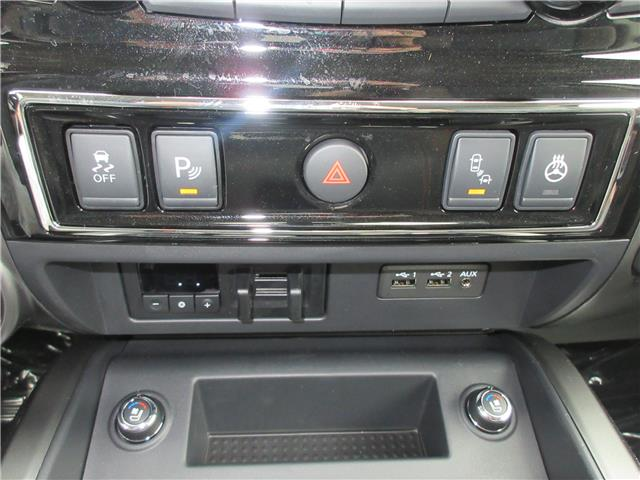 2019 Nissan Titan Platinum (Stk: 9193) in Okotoks - Image 8 of 20