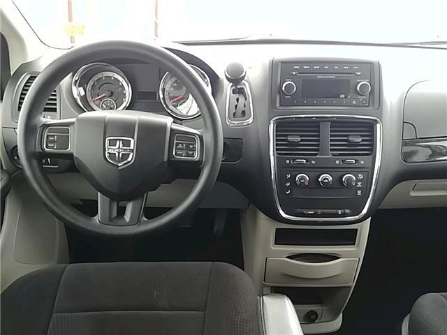 2014 Dodge Grand Caravan SE/SXT (Stk: I13262) in Thunder Bay - Image 4 of 13