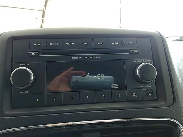 2014 Dodge Grand Caravan SE/SXT (Stk: I13262) in Thunder Bay - Image 7 of 13