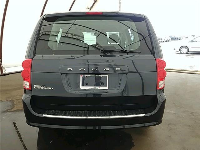 2014 Dodge Grand Caravan SE/SXT (Stk: I13262) in Thunder Bay - Image 12 of 13