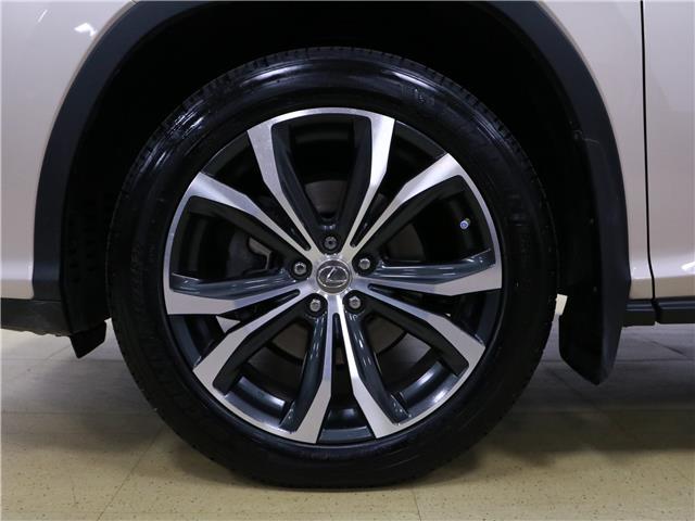 2017 Lexus RX 350 Base (Stk: 197155) in Kitchener - Image 33 of 35