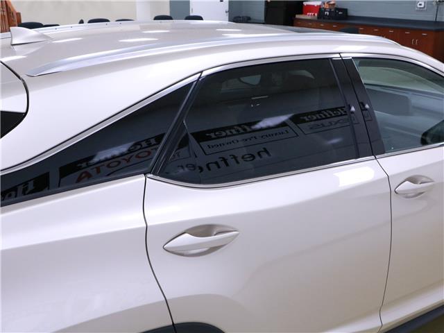 2017 Lexus RX 350 Base (Stk: 197155) in Kitchener - Image 29 of 35