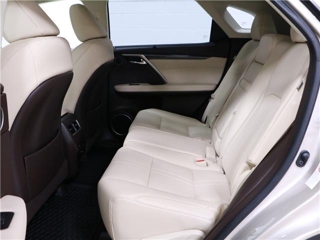 2017 Lexus RX 350 Base (Stk: 197155) in Kitchener - Image 20 of 35