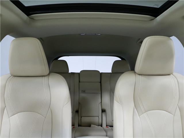 2017 Lexus RX 350 Base (Stk: 197155) in Kitchener - Image 22 of 35