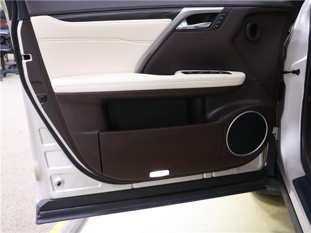 2017 Lexus RX 350 Base (Stk: 197155) in Kitchener - Image 13 of 35