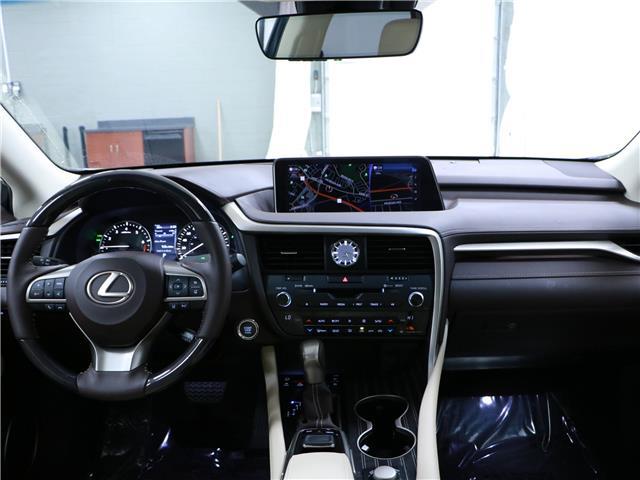 2017 Lexus RX 350 Base (Stk: 197155) in Kitchener - Image 6 of 35