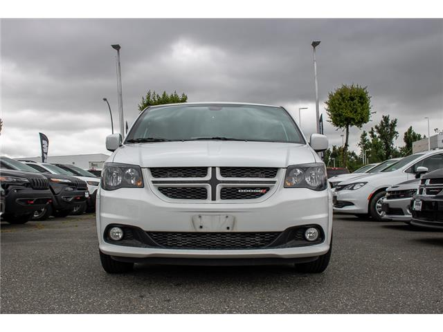 2019 Dodge Grand Caravan GT (Stk: AB0873) in Abbotsford - Image 3 of 20