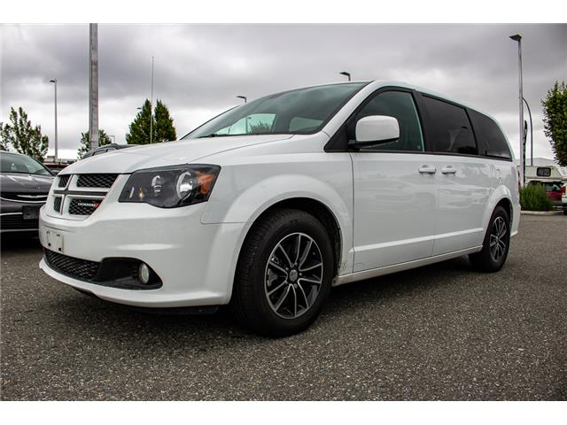 2019 Dodge Grand Caravan GT (Stk: AB0873) in Abbotsford - Image 4 of 20