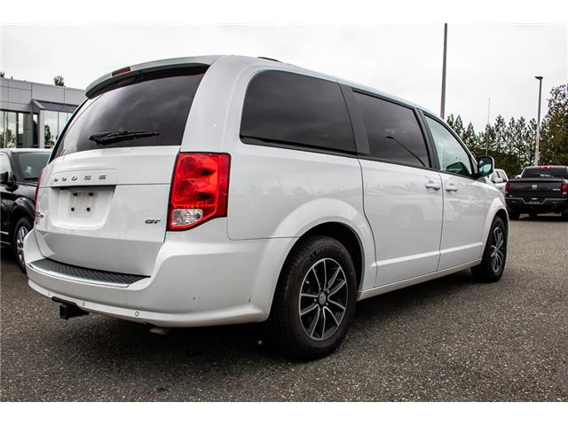 2019 Dodge Grand Caravan GT (Stk: AB0873) in Abbotsford - Image 6 of 20
