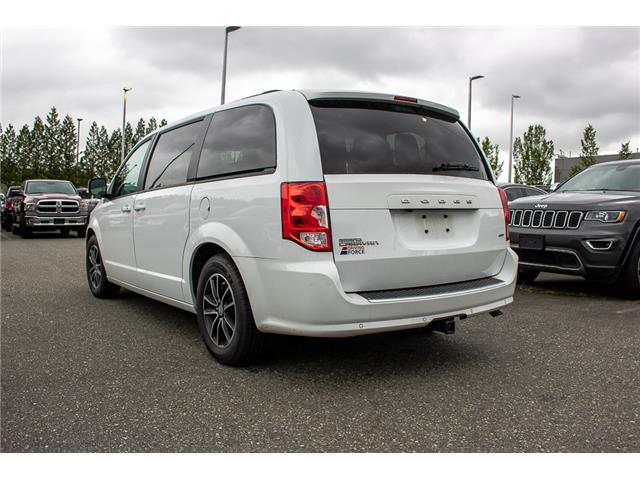 2019 Dodge Grand Caravan GT (Stk: AB0873) in Abbotsford - Image 7 of 20