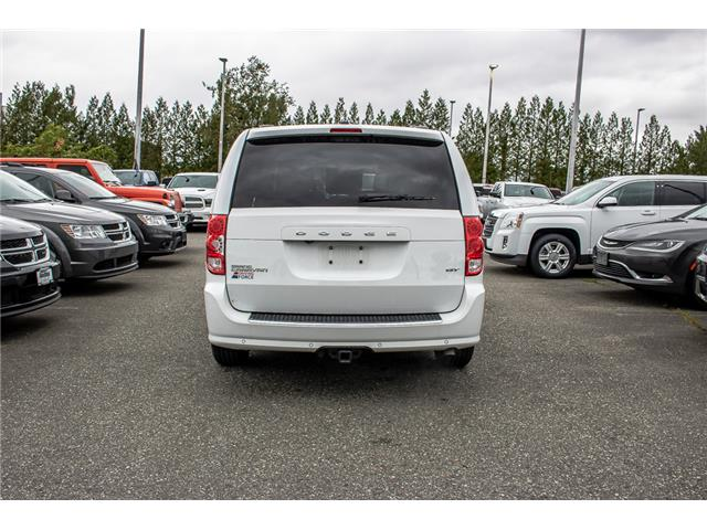 2019 Dodge Grand Caravan GT (Stk: AB0873) in Abbotsford - Image 8 of 20
