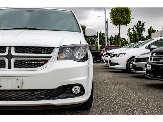 2019 Dodge Grand Caravan GT (Stk: AB0873) in Abbotsford - Image 10 of 20