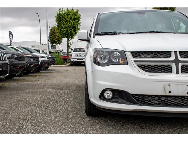 2019 Dodge Grand Caravan GT (Stk: AB0873) in Abbotsford - Image 11 of 20