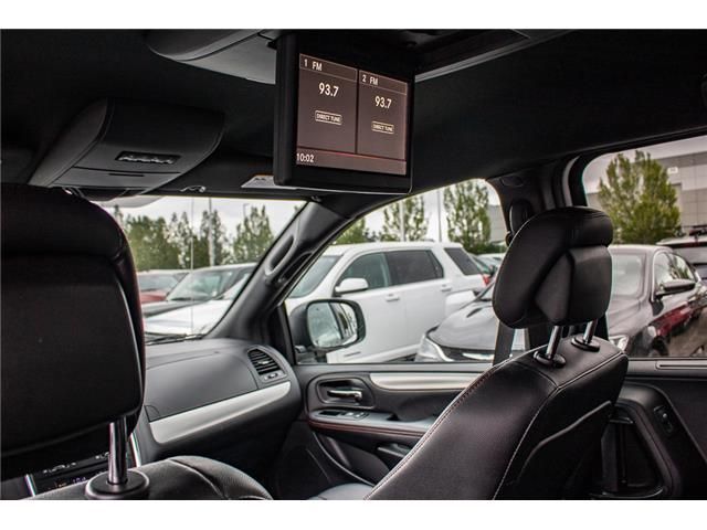 2019 Dodge Grand Caravan GT (Stk: AB0873) in Abbotsford - Image 16 of 20