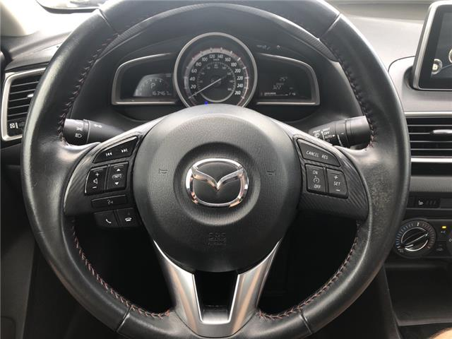 2016 Mazda Mazda3 GS (Stk: 19052A) in Owen Sound - Image 11 of 18