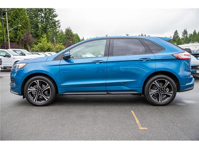 2019 Ford Edge ST (Stk: P2492) in Vancouver - Image 4 of 29