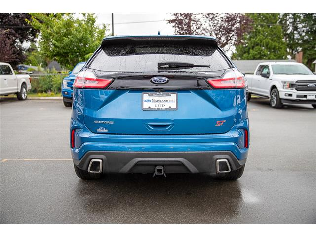 2019 Ford Edge ST (Stk: P2492) in Vancouver - Image 6 of 29
