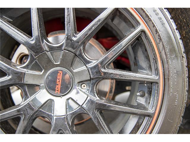 2014 Ford Focus Titanium (Stk: 9EX3379B) in Vancouver - Image 9 of 29