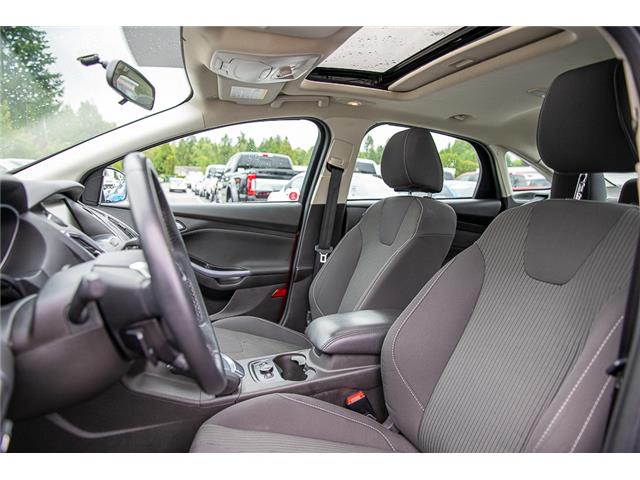 2014 Ford Focus Titanium (Stk: 9EX3379B) in Vancouver - Image 13 of 29